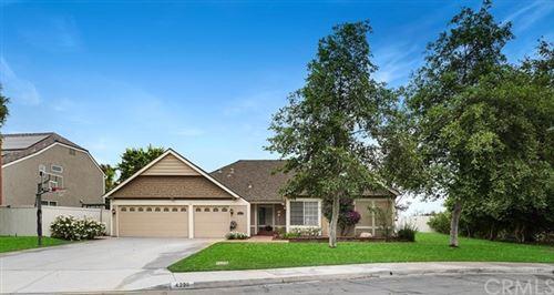 Photo of 4390 Camphor Avenue, Yorba Linda, CA 92886 (MLS # PW21125057)