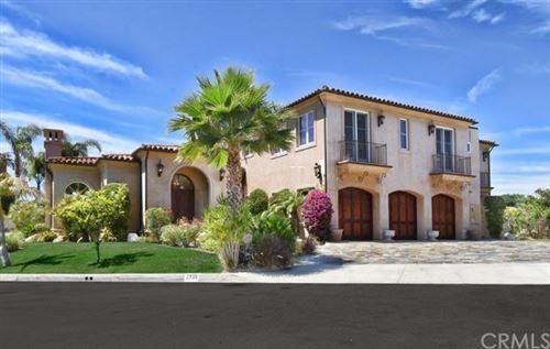 Photo of 2739 Via Miguel, Palos Verdes Estates, CA 90274 (MLS # SB20115057)