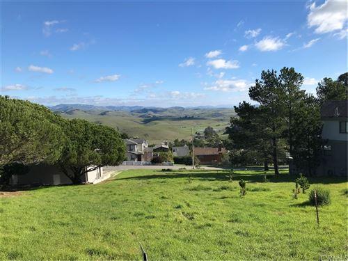 Photo of 0 Pineridge Drive, Cambria, CA 93428 (MLS # SC19062057)
