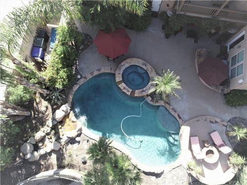 Tiny photo for 25062 Shady Glen Court, Stevenson Ranch, CA 91381 (MLS # SR21138057)