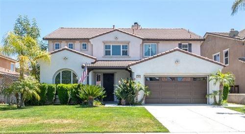 Photo of 27660 Carlton Oaks Street, Murrieta, CA 92562 (MLS # SW21089057)