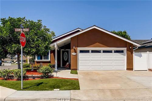 Photo of 14701 Countrywood Lane, Irvine, CA 92604 (MLS # TR21232057)