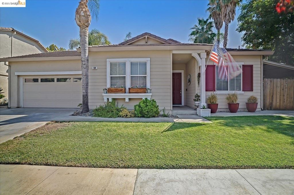 104 Heritage Way, Brentwood, CA 94513 - MLS#: 40967057