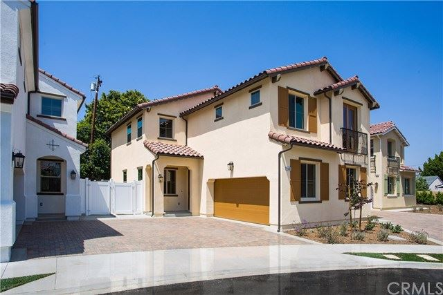 4038 Highland Court, San Gabriel, CA 91776 - MLS#: AR21047057