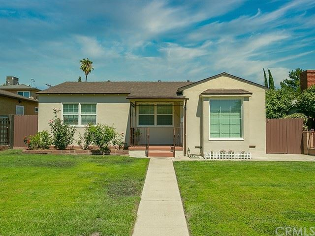 Photo for 6646 Denny Avenue, North Hollywood, CA 91606 (MLS # BB21141057)