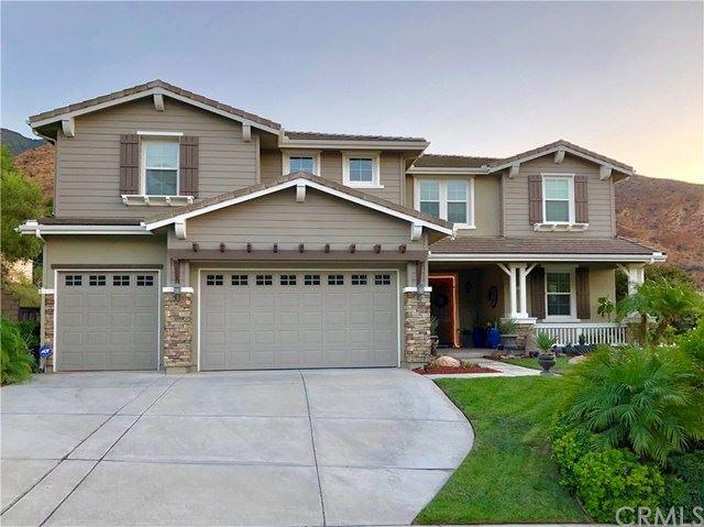 3554 Rockrose Drive, Corona, CA 92882 - MLS#: CV20070057