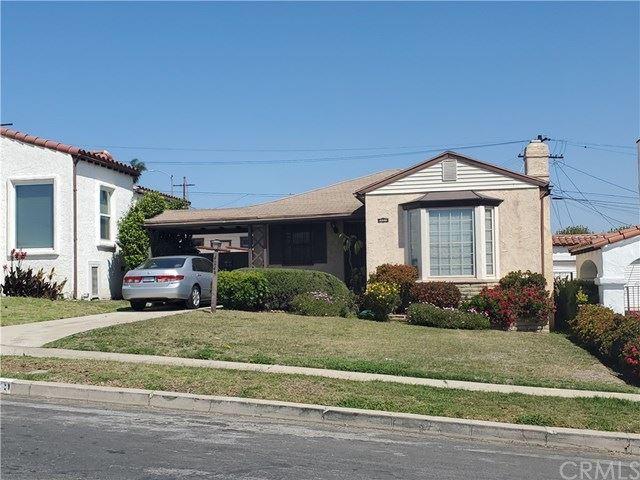 4249 W 59th Place, Los Angeles, CA 90043 - MLS#: CV21097057