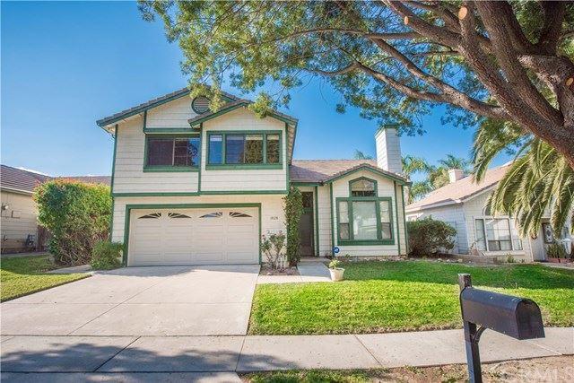 1828 Butternut Street, Corona, CA 92882 - MLS#: IG20257057