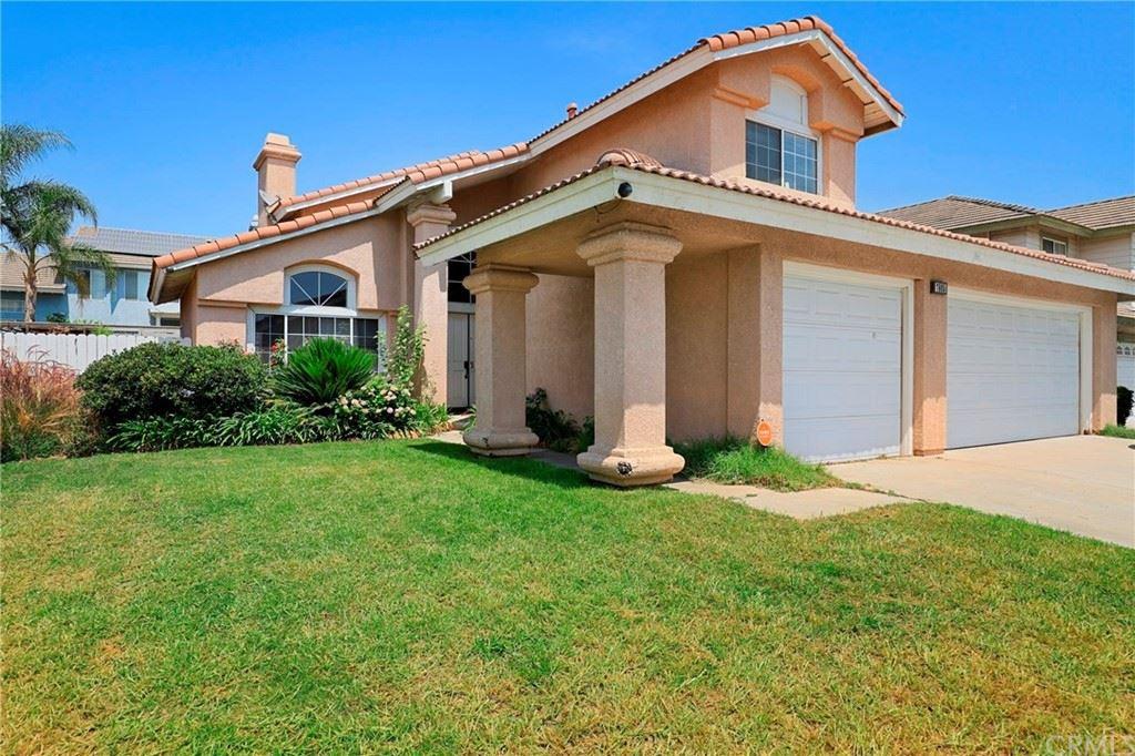 7885 El Dorado Street, Fontana, CA 92336 - MLS#: IV21159057