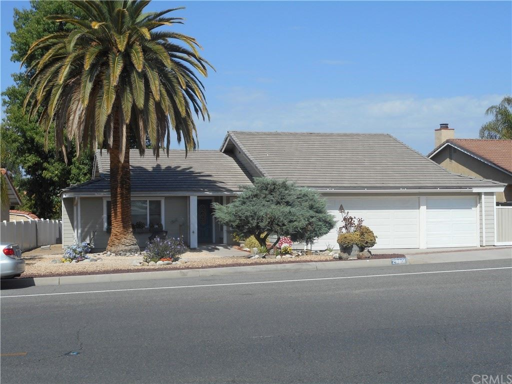 29801 VACATION Drive, Canyon Lake, CA 92587 - MLS#: IV21201057