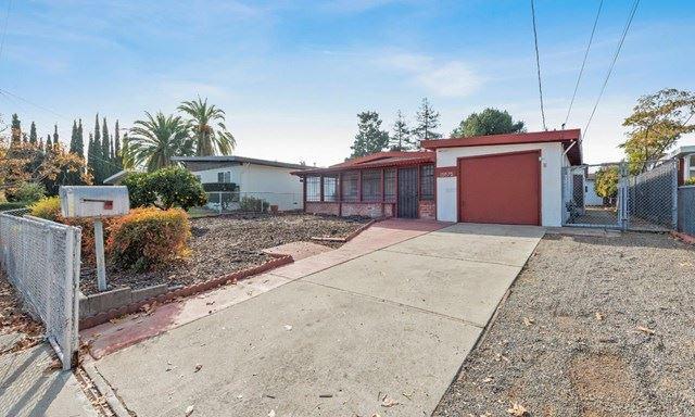 15575 El Gato Lane, Los Gatos, CA 95032 - #: ML81822057