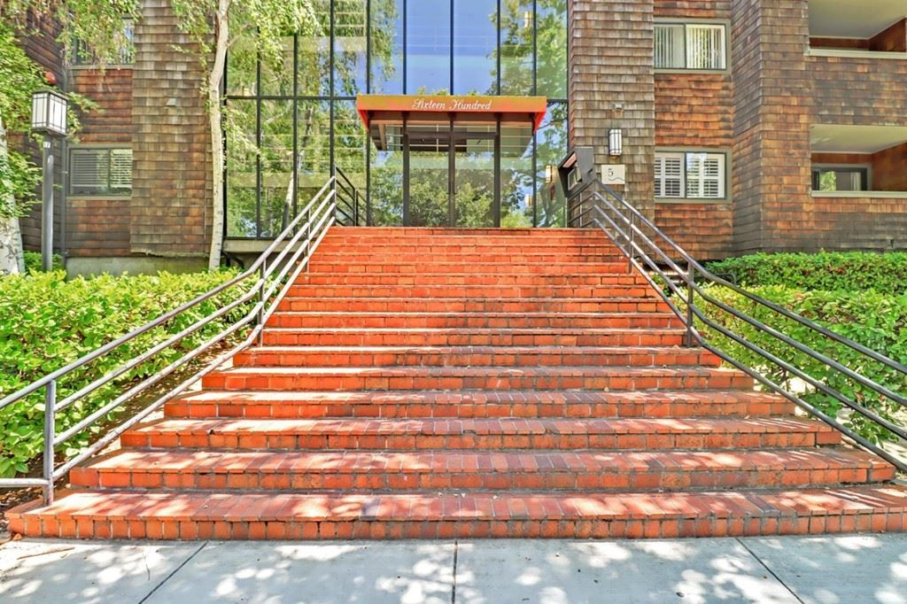 1658 La Terrace Circle, San Jose, CA 95123 - MLS#: ML81854057