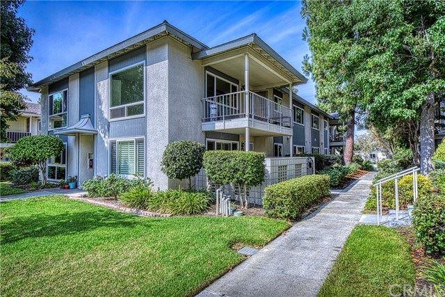 213 Avenida Majorca #B, Laguna Woods, CA 92637 - MLS#: OC20173057