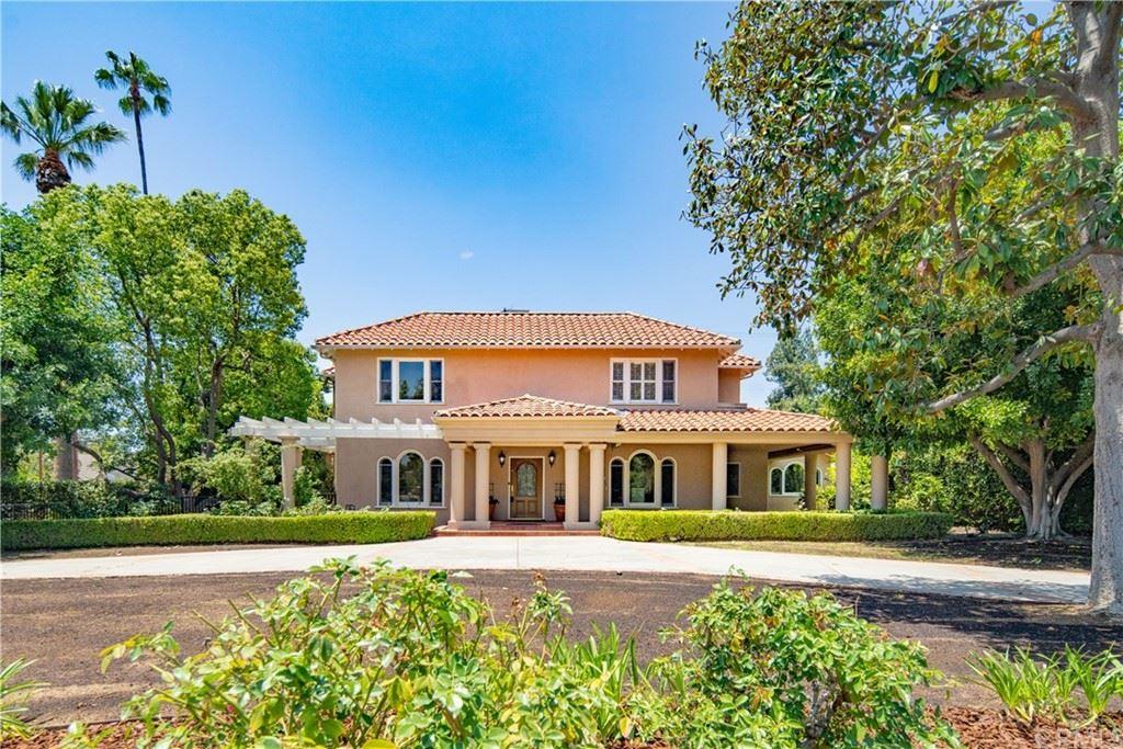 1303 Oakwood Drive, Arcadia, CA 91006 - MLS#: OC21115057