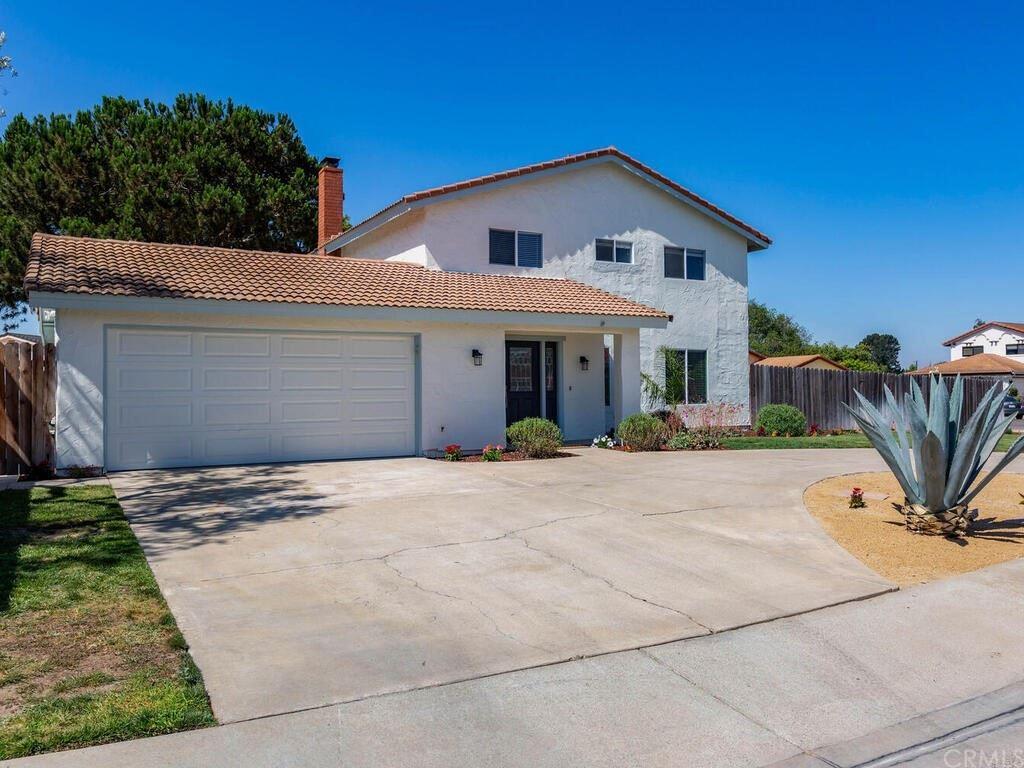 4627 Sweetbriar Court, Santa Maria, CA 93455 - MLS#: PI21198057