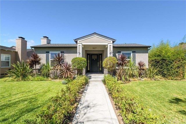 Photo of 3827 Gaviota Avenue, Long Beach, CA 90807 (MLS # PW20164057)