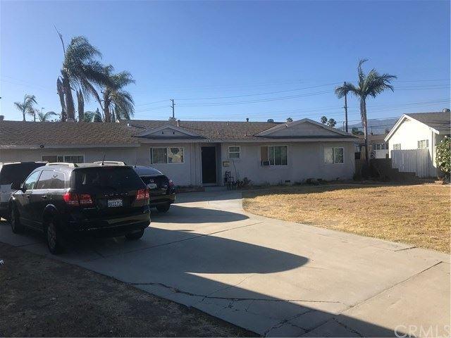 1655 Densmore Street, Pomona, CA 91767 - MLS#: PW20179057