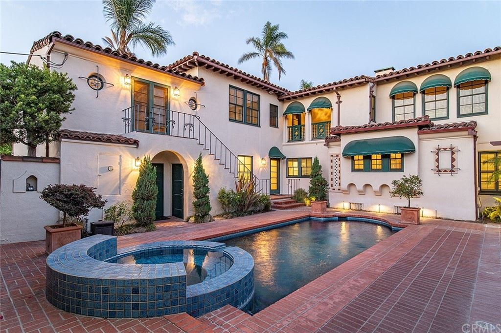 275 Granada Avenue, Long Beach, CA 90803 - MLS#: PW21169057