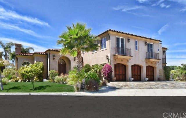 2739 Via Miguel, Palos Verdes Estates, CA 90274 - MLS#: SB20115057
