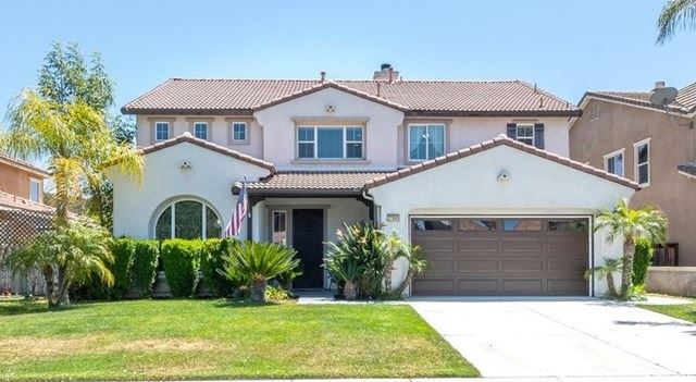 27660 Carlton Oaks Street, Murrieta, CA 92562 - MLS#: SW21089057