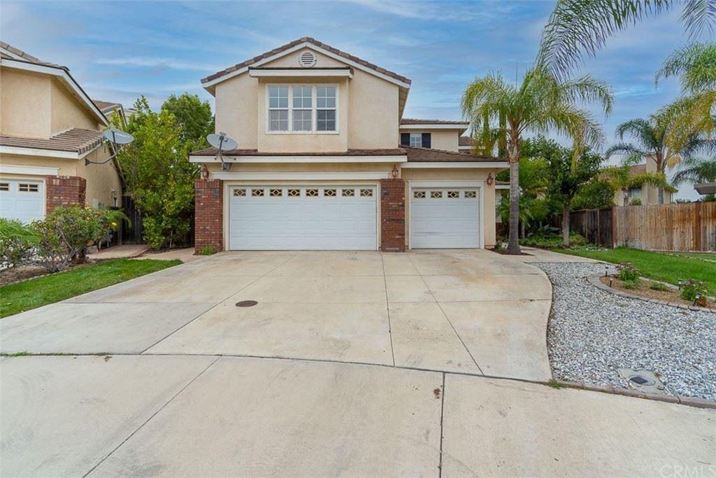 26592 Brickenridge Circle, Murrieta, CA 92563 - MLS#: SW21123057