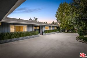 Photo of 16374 MANDALAY Drive, Encino, CA 91436 (MLS # 19530058)