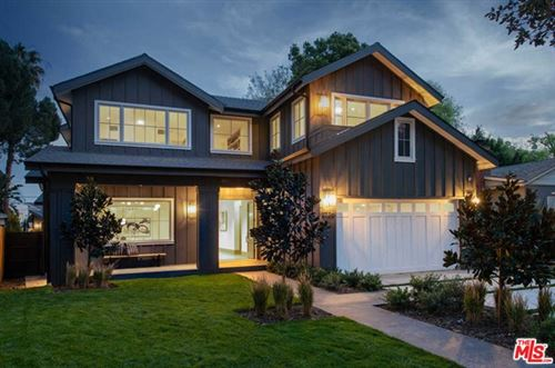 Photo of 2726 CASTLE HEIGHTS Place, Los Angeles, CA 90034 (MLS # 20565058)