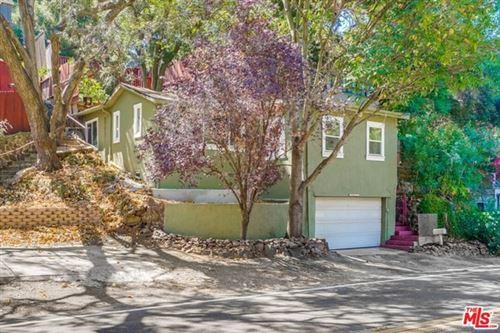 Photo of 632 N Topanga Canyon Boulevard, Topanga, CA 90290 (MLS # 20612058)
