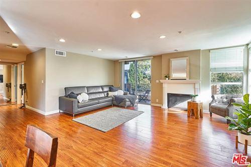 Photo of 739 Lorraine Boulevard #B01(201), Los Angeles, CA 90005 (MLS # 20652058)