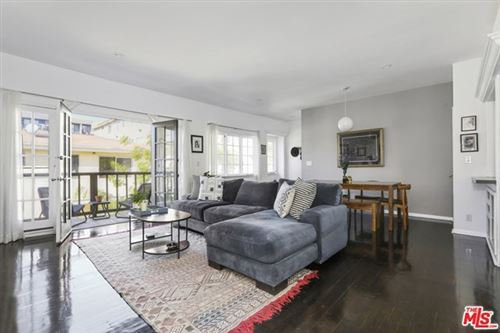 Photo of 1549 N Poinsettia Place #6, Los Angeles, CA 90046 (MLS # 21695058)