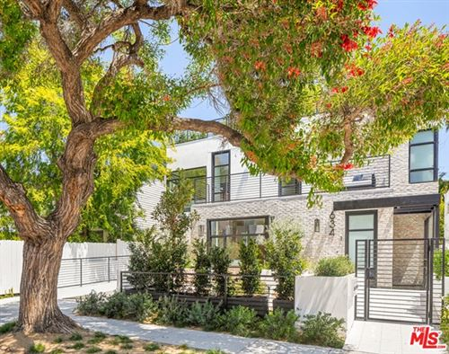 Photo of 634 Huntley Drive #2, West Hollywood, CA 90069 (MLS # 21727058)