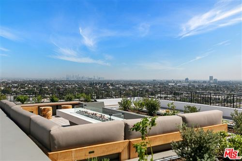 Photo of 1100 Alta Loma Road #508, West Hollywood, CA 90069 (MLS # 21789058)