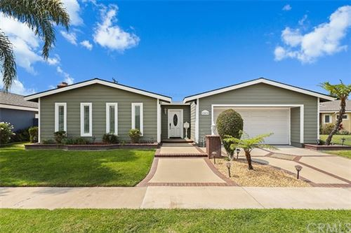 Photo of 12631 Chase Street, Garden Grove, CA 92845 (MLS # PW20184058)