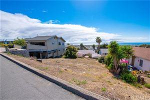 Photo of 2551 Koa Avenue, Morro Bay, CA 93442 (MLS # SP19107058)