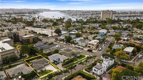Photo of 1012 Berkeley Drive, Marina del Rey, CA 90292 (MLS # SR21030058)