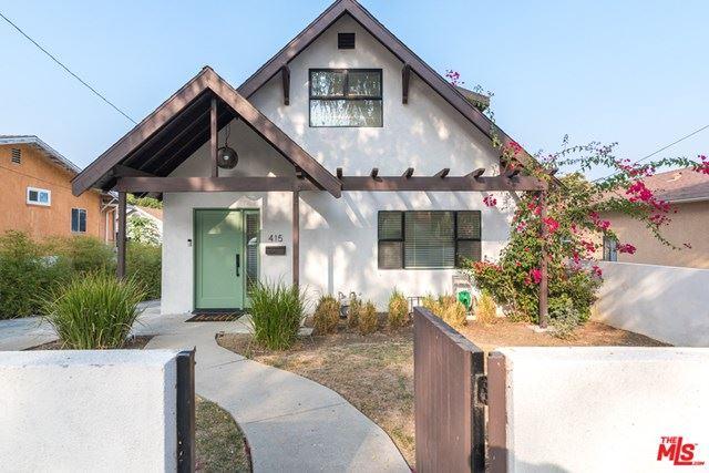 Photo of 415 Kendall Avenue, Los Angeles, CA 90042 (MLS # 20651058)