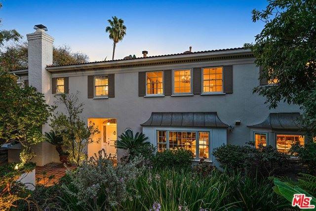 Photo of 2321 Chislehurst Drive, Los Angeles, CA 90027 (MLS # 20655058)