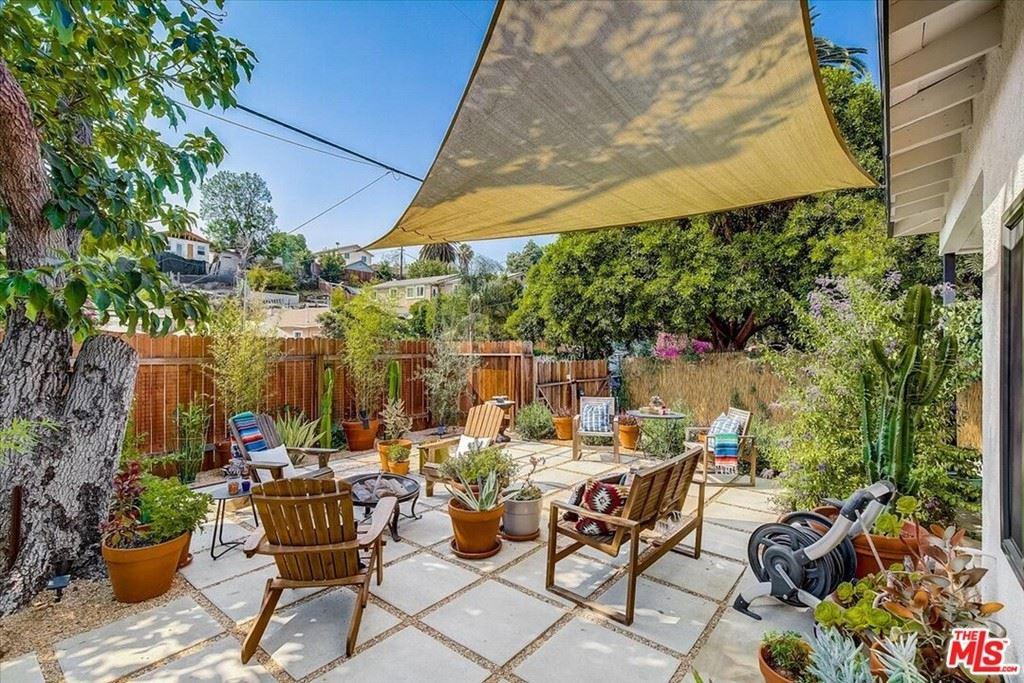 506 S Bernal Avenue, Los Angeles, CA 90063 - MLS#: 21762058
