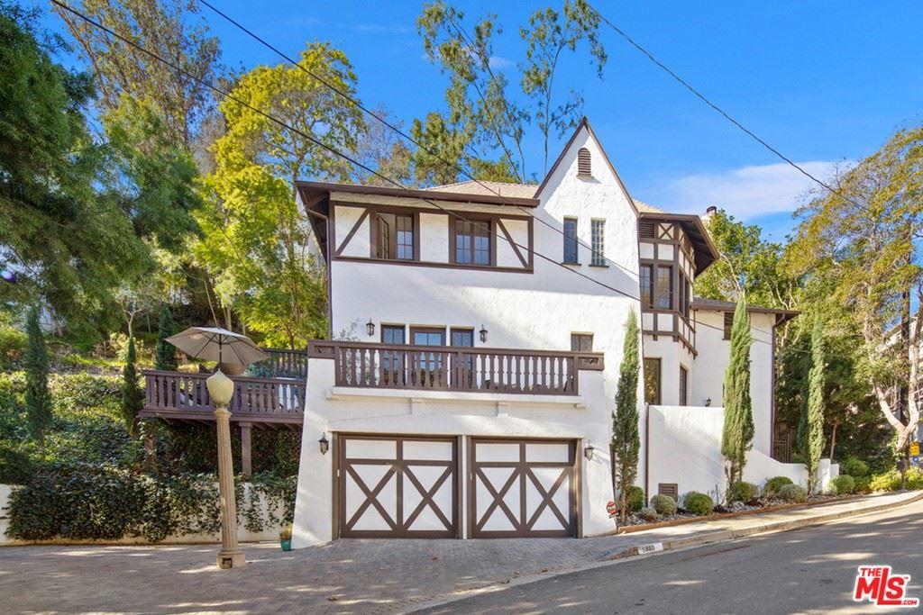 5860 Carolus Drive, Los Angeles, CA 90068 - MLS#: 21769058