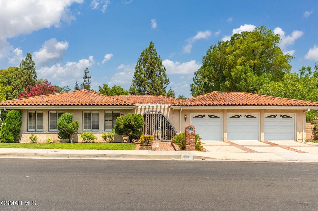 23817 Posey Lane, West Hills, CA 91304 - MLS#: 221004058