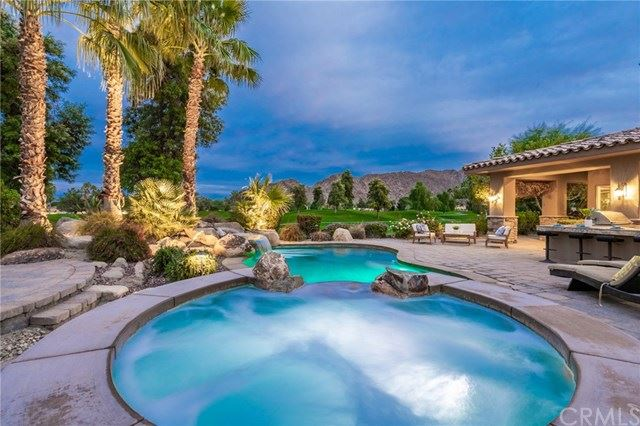 45744 E Via Villaggio, Indian Wells, CA 92210 - MLS#: CV20256058