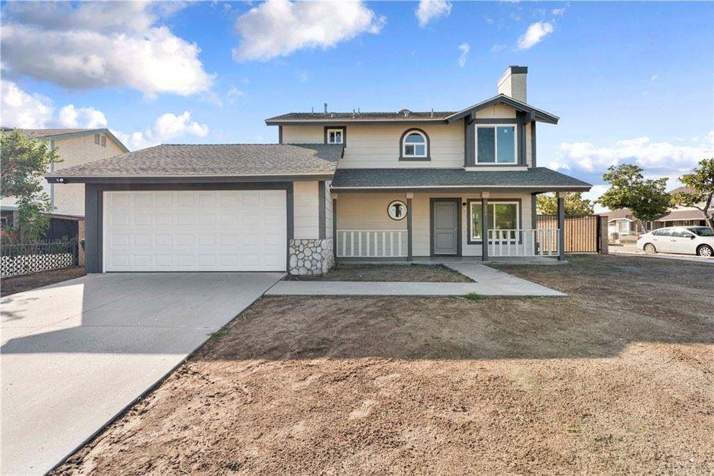 7434 Catawba Drive, Fontana, CA 92336 - MLS#: CV21235058
