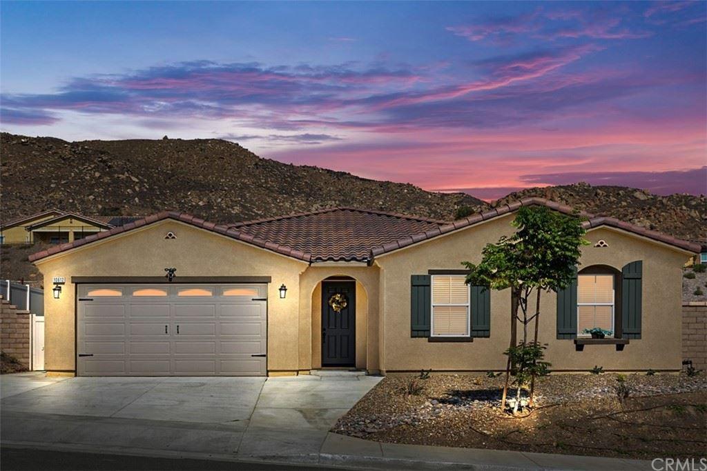 10612 Sunnymead Crest Lane, Moreno Valley, CA 92557 - MLS#: IG21162058