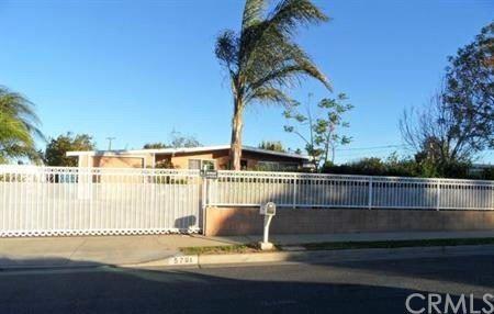 5791 Lewis Avenue, Riverside, CA 92503 - MLS#: IV21137058