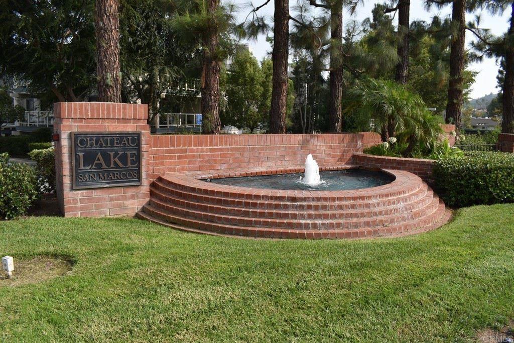 1616 Circa Del Lago #C305, San Marcos, CA 92078 - MLS#: NDP2100058