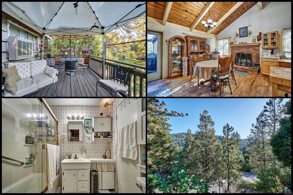 476 Thousand Pines Road, Crestline, CA 92325 - MLS#: NDP2111058