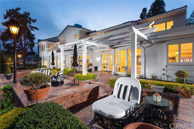 21 Lochmoor Lane, Newport Beach, CA 92660 - MLS#: NP21026058