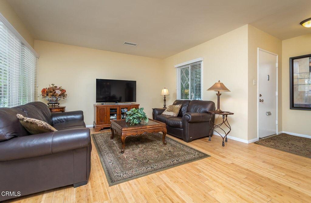 Photo of 620 Jamestown Road, Burbank, CA 91504 (MLS # P1-7058)