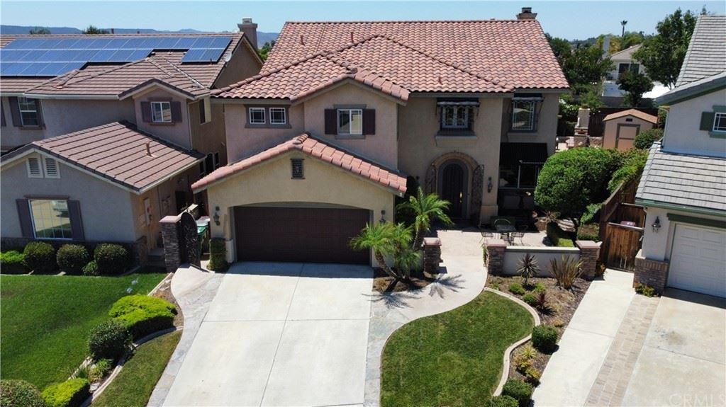 26331 Alise Court, Murrieta, CA 92563 - MLS#: PW21141058