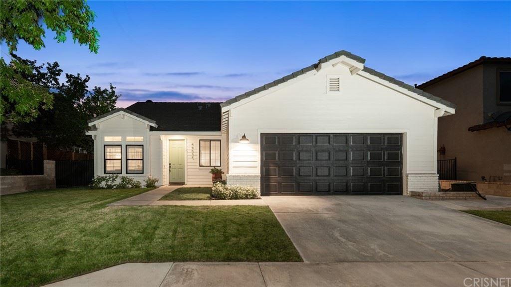 44035 Chaparral Drive, Lancaster, CA 93536 - MLS#: SR21211058